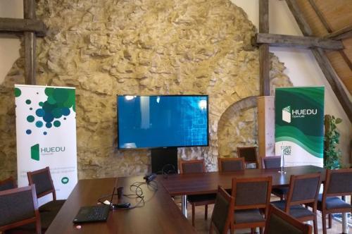 Pécsi OpenLAB 4.0 bemutató